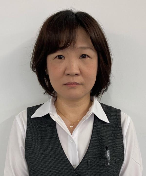 中田恵津子